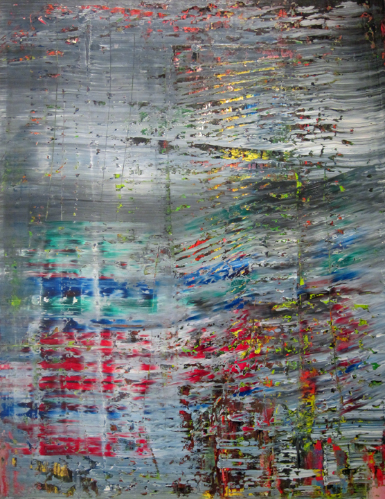 Richter abstraction