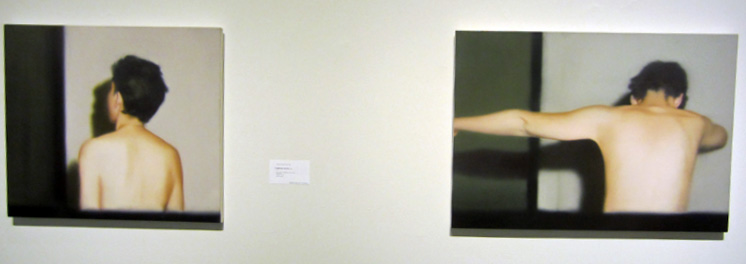 Two works by Richter