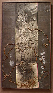 """Wurzel Jesse (Tree of Jesse)"" by Anselm Kiefer"