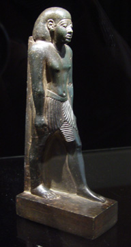 Egyptian Figure of Pe-Shery-Aset