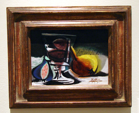 Still Life by Picasso