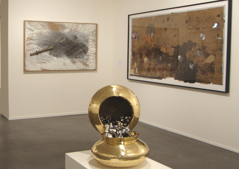 Works by Kiefer, Stirling and Gupta