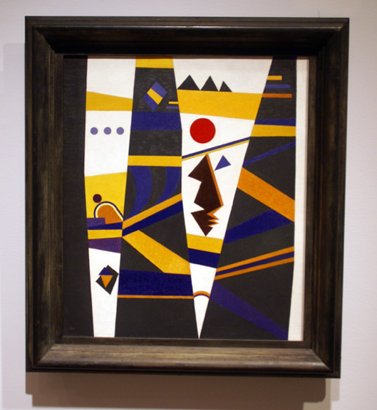 Kandinsky abstract