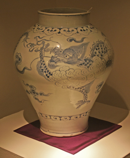 Dragon jar 2