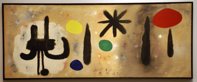 Miro abstraction