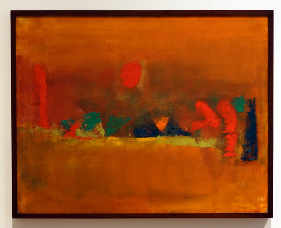 Lot 126 by Gaitonde