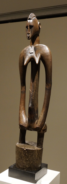 Senufo Woman