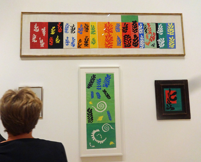 Compositions by Matisse