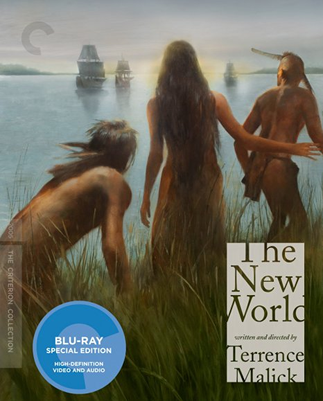 Cover of the Blue-ray edition
