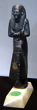 Ushabti of Kasa, Egyptian