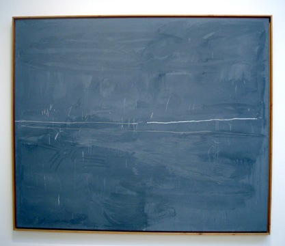 """Untitled (Bolsena)"" by Twombly"