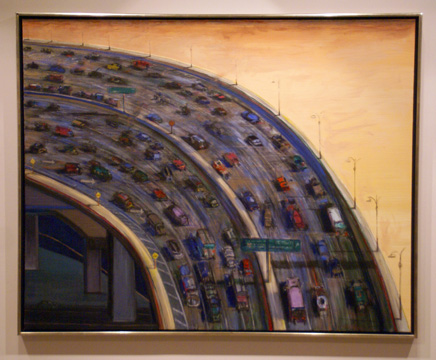 by Thiebaud