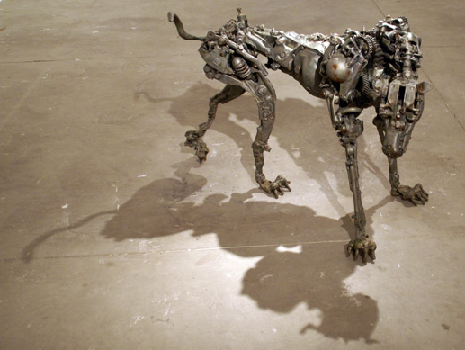 """Dog II"" by Bester"
