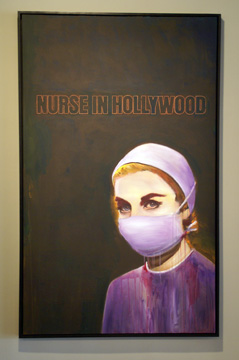 """Nurse in Hollywood #4"" by Prince"