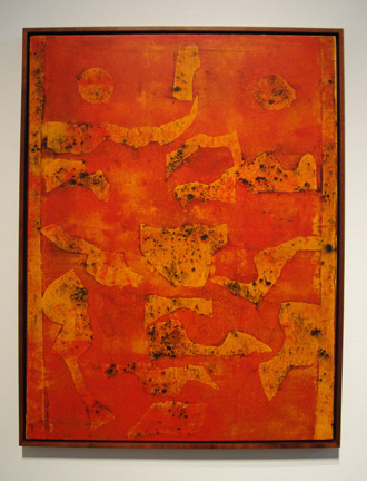Untitled by Gaitonde