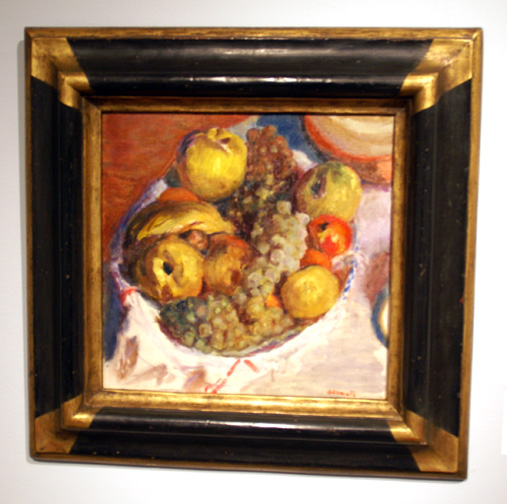 Still life by Bonnard 2