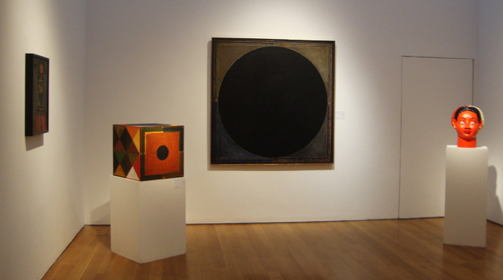 Works by Raza, and Reddy