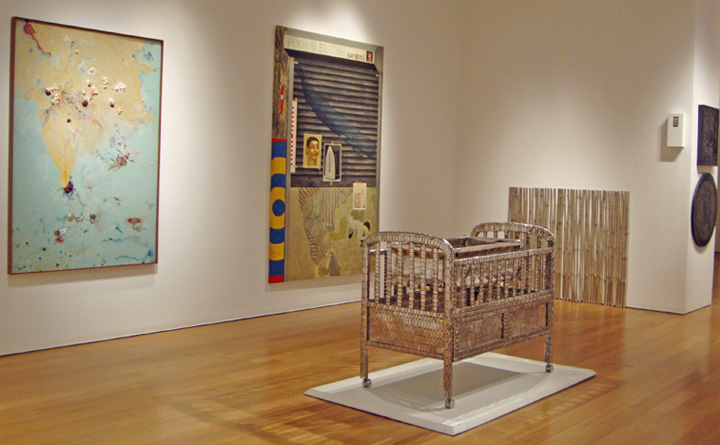 Works by Bannerjee, Dodiya, Lipi and Gupta