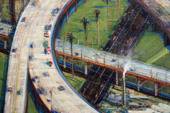Thiebaud detail