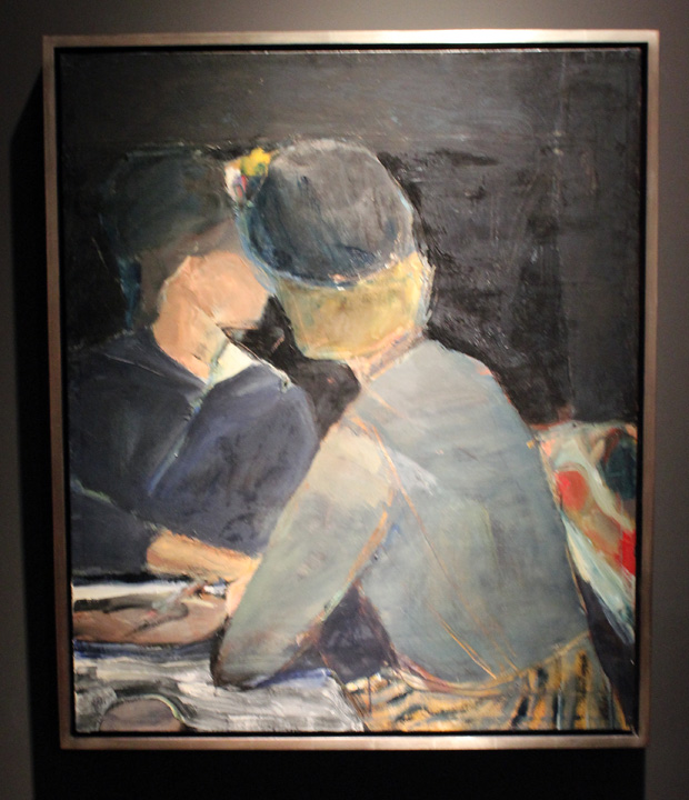 Diebenkorn Ladies
