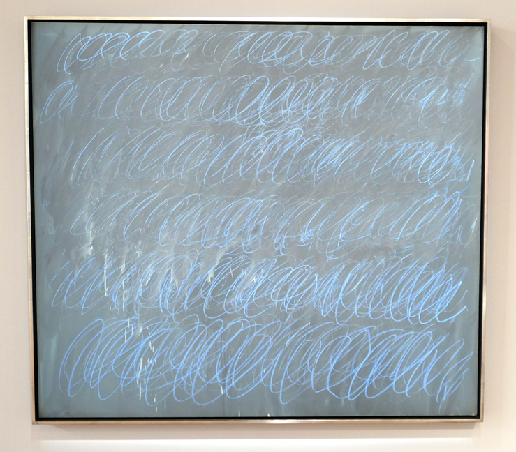 Twombly untitled
