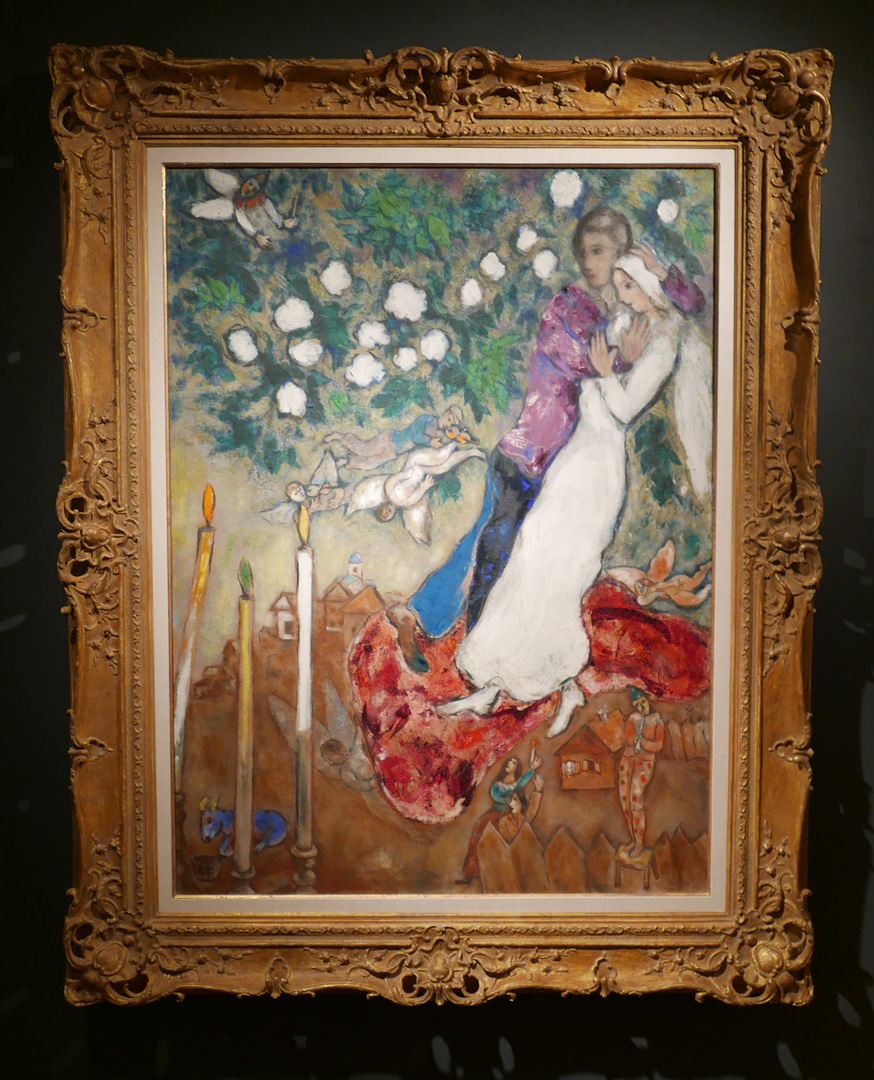 Large Chagall