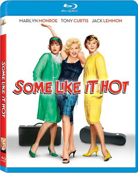 Cover of blu-ray edition
