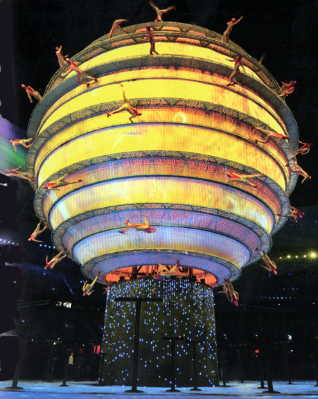 Beijing Dream Sphere
