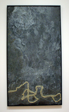 """A. D."" by Anselm Kiefer"