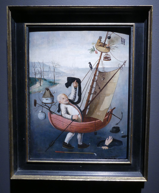 Follower of Bosch