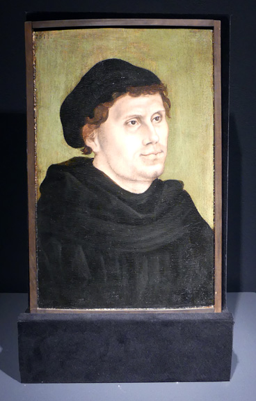 Cranach Luther 9