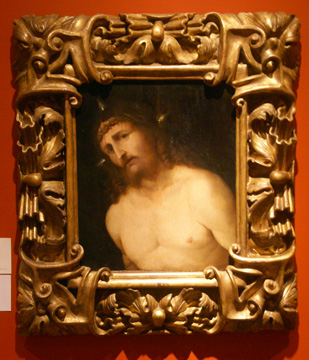 """Ecce Homo"" by Lotto"